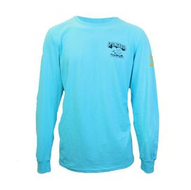 SpongeBob Squarepants Riding Narwhal SDCC 2019 Long Sleeve T-Shirt