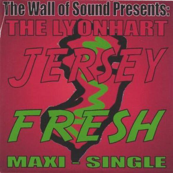 Jersey Fresh Maxi Single