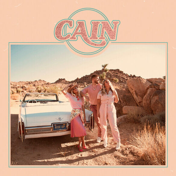 Cain - Rise Up
