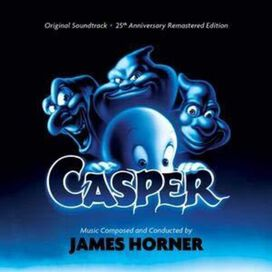 James Horner - Casper (25th Anniversary Edition) (Original Soundtrack)