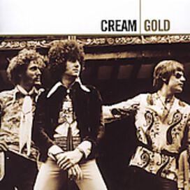 Cream - Gold