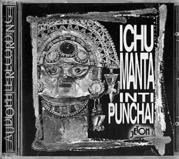 Inti Punchai