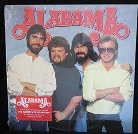 Alabama - Touch