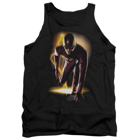 The Flash Ready Adult Tank
