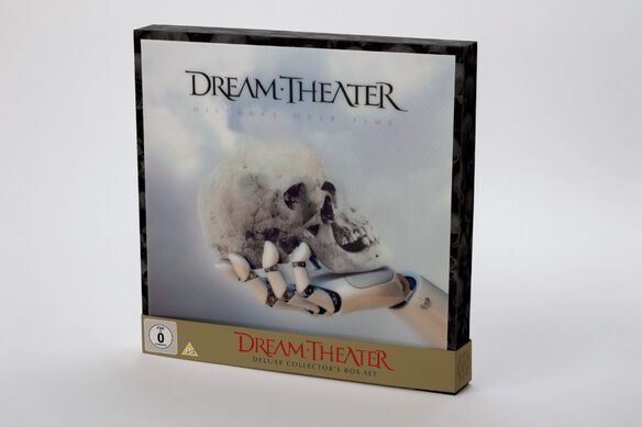 Dream Theater - Distance Over Time [Deluxe Collector's Box Set]