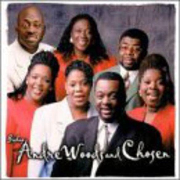 Bishop Andre Woods & Chosen