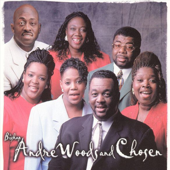 Bishop Andre Woods & Chos