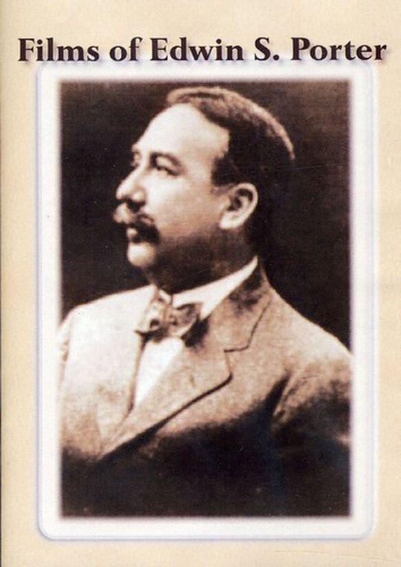 Films of Edwin S. Porter (1889-1905)