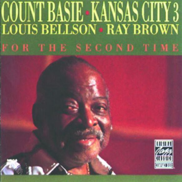 Count Basie - For the Second Time
