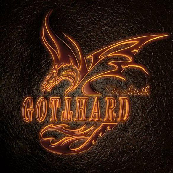 Gotthard - Firebirth