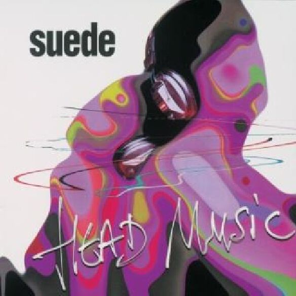 The London Suede - Head Music