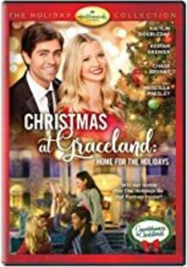 Christmas At Graceland: Home For The Holidays
