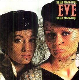 Alan Parsons - Eve