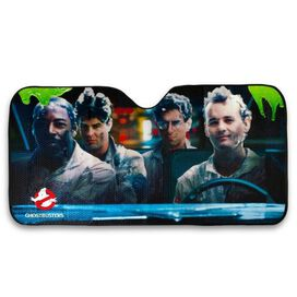 Ghostbusters Sunshade [Original Cast]