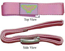 Wonder Woman Pink Belt