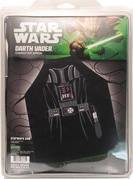 Star Wars Darth Vader Costume Apron