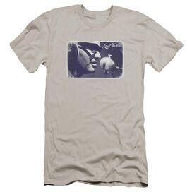 Ray Charles Kaying Tracks Premuim Canvas Adult Slim Fit