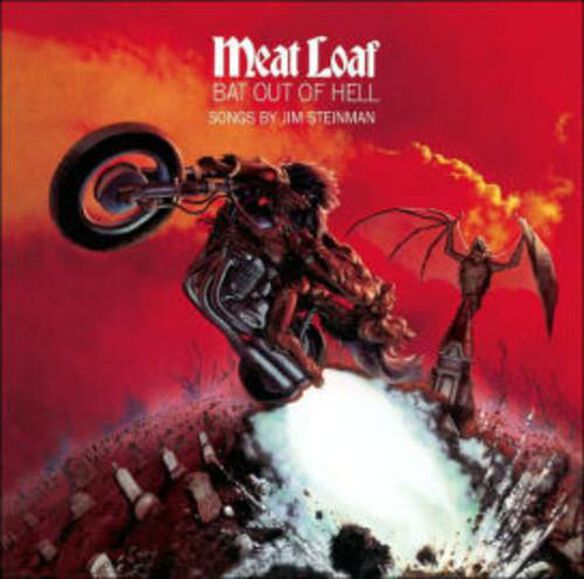 Bat Out Of Hell (Rmst)
