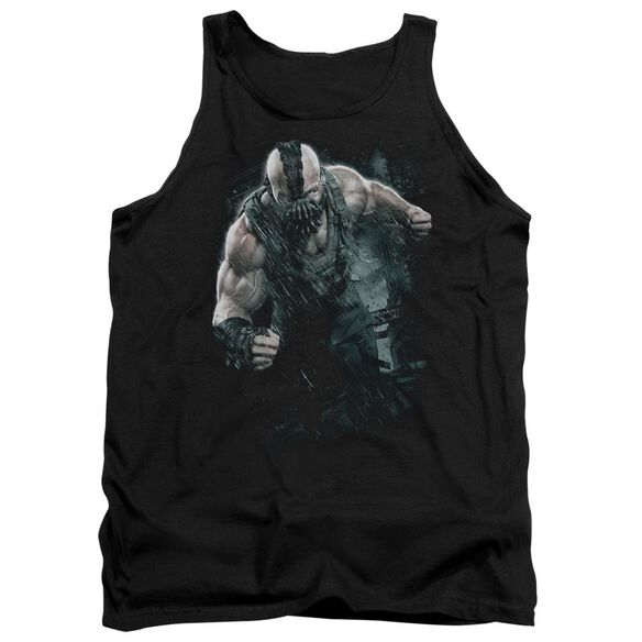 Dark Knight Rises Bane Rain Adult Tank