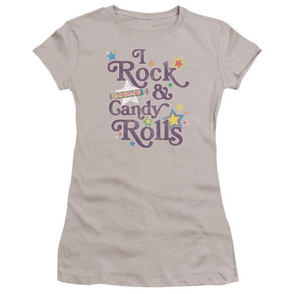 Smarties I Rock Premium Bella Junior Sheer Jersey