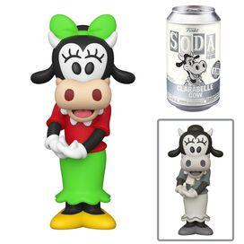 Funko Soda: Disney - Clarabelle Cow (w/chase)