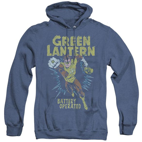 Green Lantern Fully Charged-adult Heather