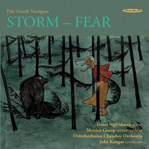 Pehr Henrik Nordgre: Storm Fear
