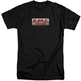 Gmc Beat Up 1959 Logo Short Sleeve Adult Tall T-Shirt
