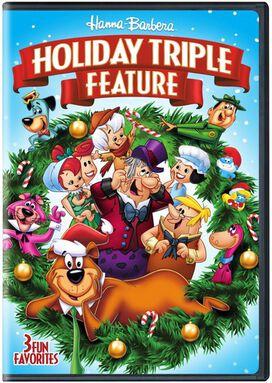 Hanna-Barbera Holiday Triple Feature