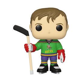 Funko Pop!: Mighty Ducks - Adam Banks