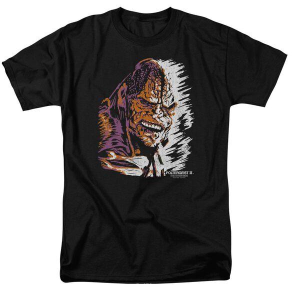 Poltergeist Ii Kane Worm Short Sleeve Adult T-Shirt