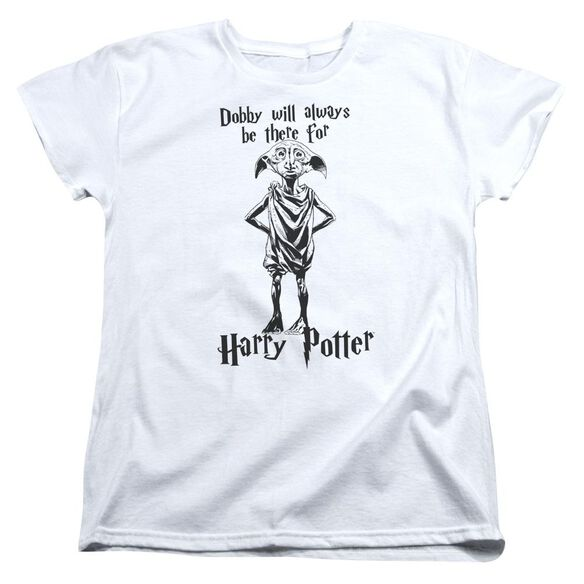 8e69a9a96 Images. Harry Potter Always Be There Short Sleeve Womens Tee White T-Shirt