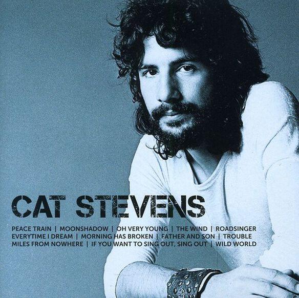 Cat Stevens - Icon