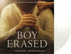 Danny Bensi Saunder Jurriaans Troye Sivan & Jonsi - Boy Erased (Original Motion Picture Soundtrack)