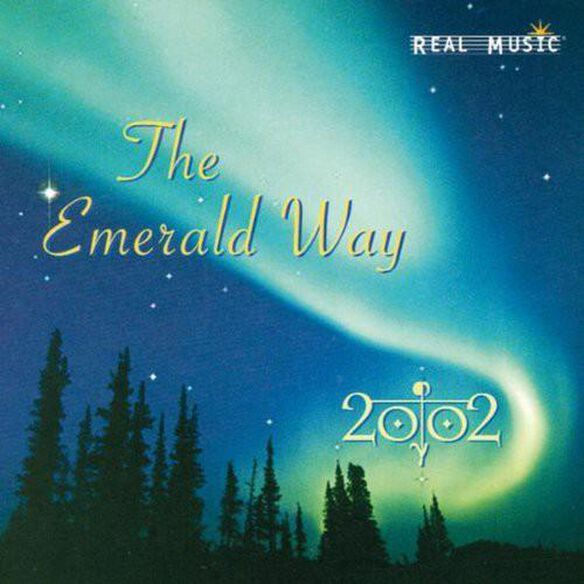 Emerald Way 0106