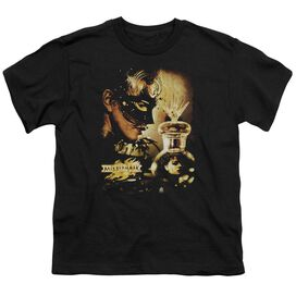 Mirrormask Trapped Short Sleeve Youth T-Shirt