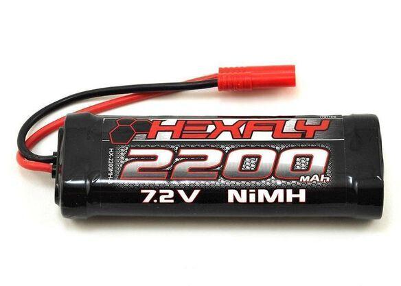 Redcat 2200 Mah Battery
