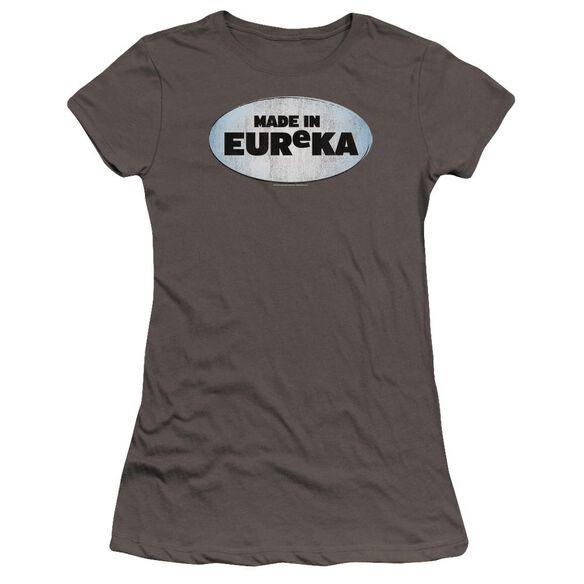 Eureka Made In Eureka Premium Bella Junior Sheer Jersey