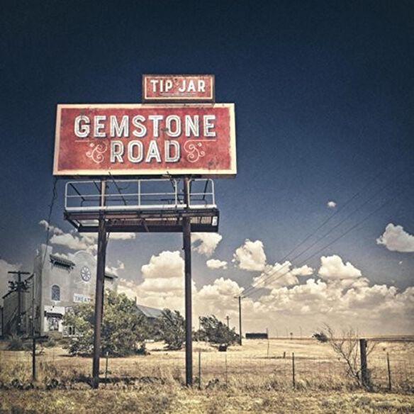Tip Jar - Gemstone Road