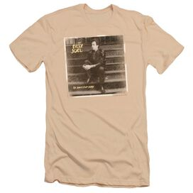 Billy Joel An Innocent Man Hbo Short Sleeve Adult T-Shirt