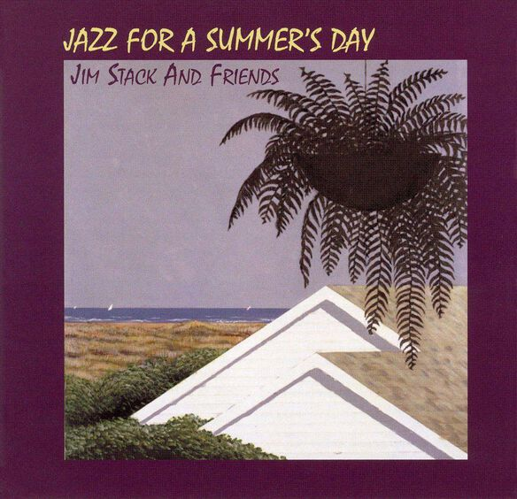 Jazz For A Summer's Day