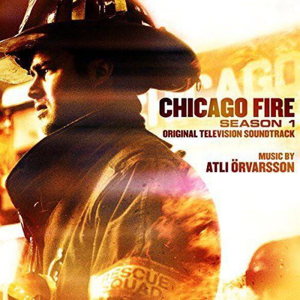 Chicago Fire Season 1 / Tv O.S.T.