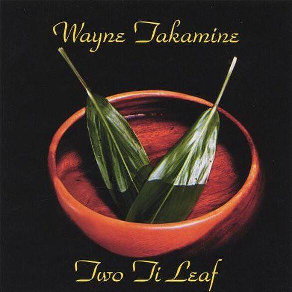 Two Ti Leaf