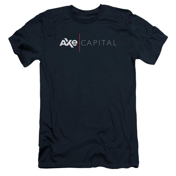 Billions Corporate Short Sleeve Adult T-Shirt