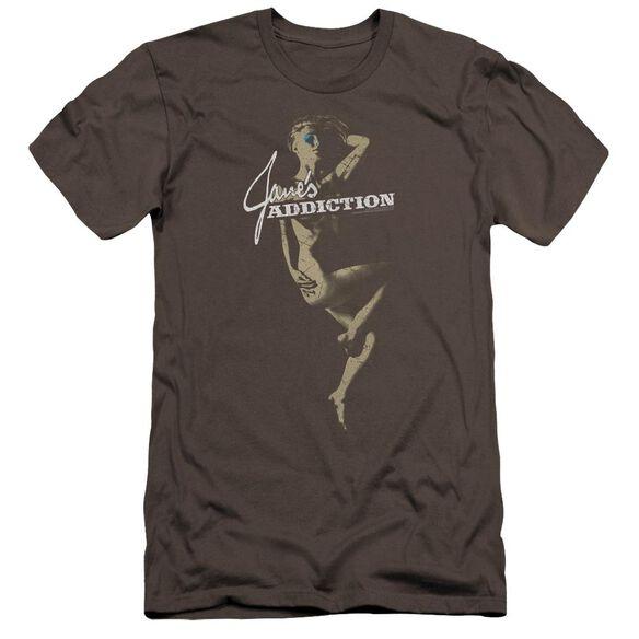Janes Addiction Inside Escape Hbo Short Sleeve Adult T-Shirt