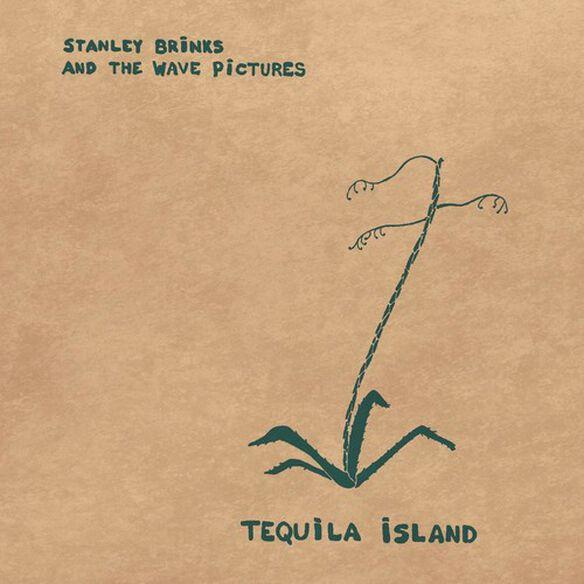 Stanley Brinks - Tequila Island