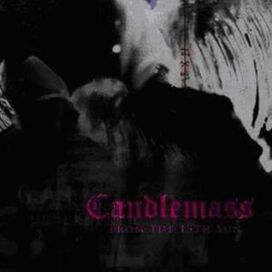 Candlemass - From the 13th Son