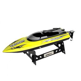 Venom UDI001 High-Speed Remote Control Boat