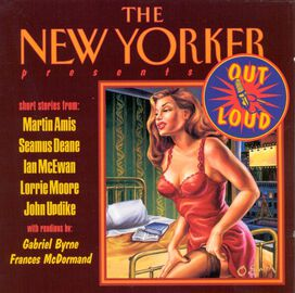 Various Artists - New Yorker Presents Out Loud
