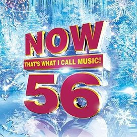 Various Artists - Now That's What I Call Music! 56
